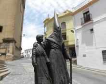 Foto de Ruta de los Nazarenos (tramo 1)