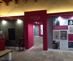 La Sala Cervantes se inauguró el pasado 30 de marzo.